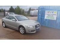 2010 AUDI A5 2.0 TDI SE [Start Stop] Ex Cond 12mths Warranty AA Cover