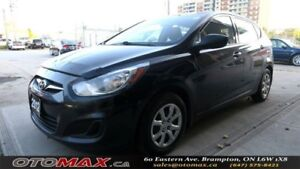 2012 Hyundai Accent GL | USB&AUX | NO ACCIDENT | ONE OWNER | CER