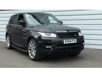 2014 Land Rover Range Rover Sport 3.0 SDV6 HSE Dynamic 5dr Auto SUV diesel Autom