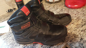 Men's Icon Motorcycle Shoes