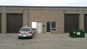 Commercial Unit for Lease North York Finch & 400 HWY
