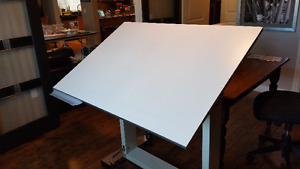 Drafting /Art Table