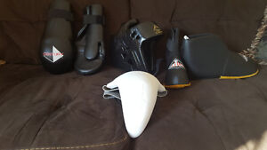 martial arts sparring gear Kitchener / Waterloo Kitchener Area image 1