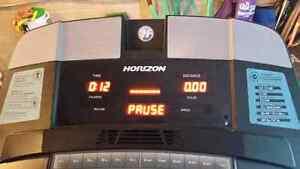 Horizon CT 7.1 Treadmill