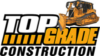 Looking for Rock Truck and Scraper Operators