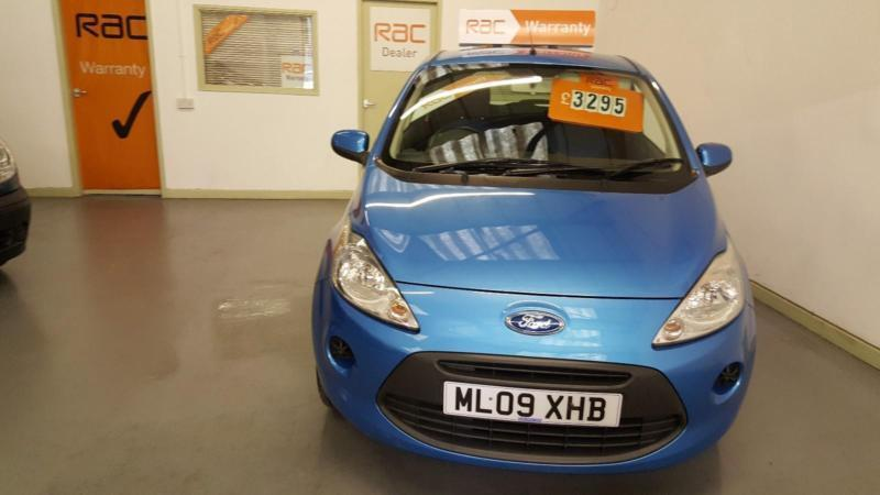 Ford Ka Style Plus  Owner Only  Miles With Full Service History In Oldham Manchester Gumtree