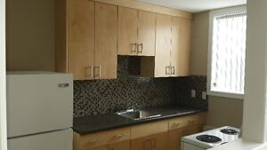 Old South 1 bedroom - freshly renovated