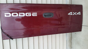 Dodge Dakota tail gate year 2000 Cambridge Kitchener Area image 2