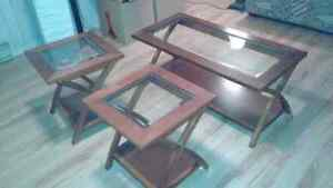 Tables de salon