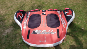 Gonflable / trippe / tube nautique O'Brian hammerhead 2 places