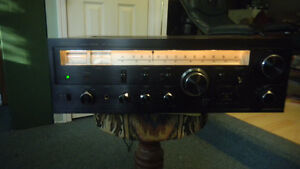 Vintage Optonica SA 5205 Receiver
