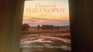 Classics of Philosophy-Third Edition by Louis Pojman