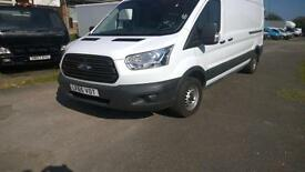 Ford Transit 350 Hr Pv DIESEL MANUAL 2015/65