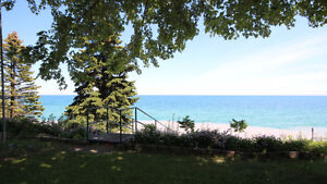 1232 BLUFF LINE, WATERFRONT WITH BEACH