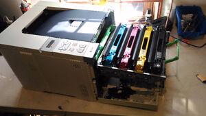 Imprimante Brother Laser Couleur HL-4040cdn