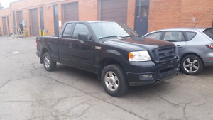 2004 ford f150 $1400