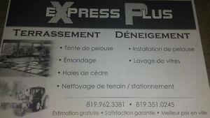 Express pluss