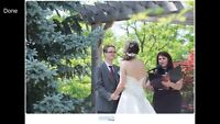 LET'S GET YOU HITCHED! Burlington Wedding Officiant