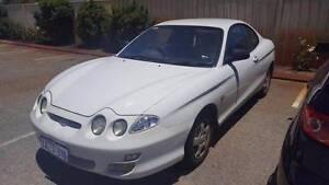 2001 Hyundai Coupe **SUPER LOW KMs + UNDER 4K** Wembley Cambridge Area Preview