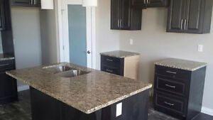 GRANITE COUNTERTOPS - Installed in just 7 Days ** ED Edmonton Edmonton Area image 9