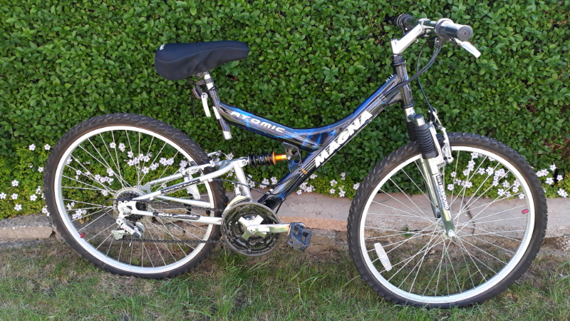 2b0dc771122 Magna bikes | in Middlesbrough, North Yorkshire | Gumtree