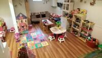 Home Daycare South End close to Pembina and U of M