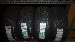 225/40R18 GoodYear Ultra Grip Performance Winter Tires