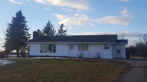Completely Renovated Rancher in Clyde River