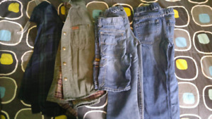 Kids clothes size 6-7