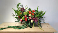 Florist and flower delivery in Kingston Ontario- Sage Flowers