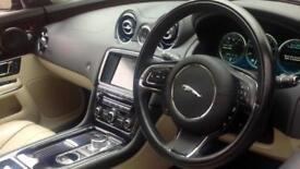 2015 Jaguar XJ 3.0d V6 Portfolio (8) Automatic Diesel Saloon