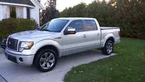 2010 Ford F-150 FX2 LOADED