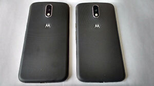 $240 – Motorola Moto G (4th Gen) - Unlocked, Works With Freedom!