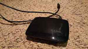D-Link DHD-131 MainStage Wireless TV Adapter