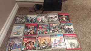 PS3 games $20 each Regina Regina Area image 1