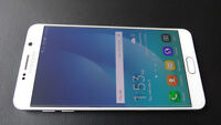 Unlocked Samsung Galaxy Note 5 White Pearl 64GB