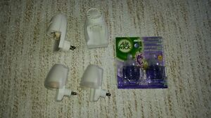 AIRWICK refills & plug-ins Lavender & Chamomile / GLADE West Island Greater Montréal image 1