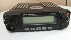 Motorola Fire and EMS Radio Scanner Programming