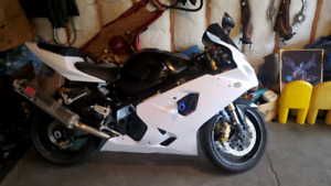 Gsxr 750 | New & Used Motorcycles for Sale in Canada from