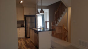 3 Bed Executive Townhouse for lease in Burlington