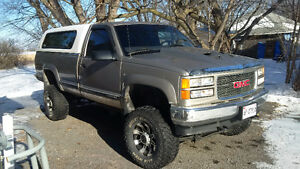 1999 GMC Other SLE Pickup Truck