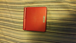 GREAT CONDITION GAMEBOY ADVANCE SP