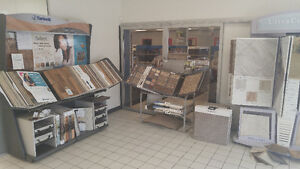 ALL FLOORING ON SALE NOW !