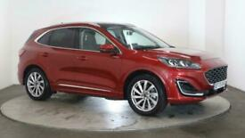 image for 2021 Ford Kuga Vignale Duratec PHEV 165 kW (225 PS) Auto Estate Hybrid Automatic