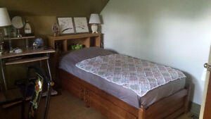 Room for rent - North End of Ptbo  perfect for student
