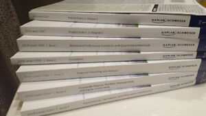 Cfa Level 1 Schweser Notes | Great Deals on Books, Used Textbooks