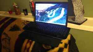 """15.6"""" HP 15 Notebook Laptop (FOR PARTS)"""