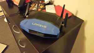 Linksys AC1900 wireless router