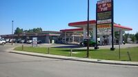 MEDICAL CLINIC needed in SE strip mall 1704-61 st SE