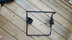 Mountain Buggy Car Seat Adapter - Clip 34